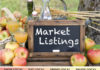 Local markets - BC listings